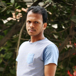 Md Arifur Rahman
