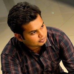 Soumith Soman