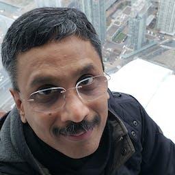 Krish Krishnamurthi