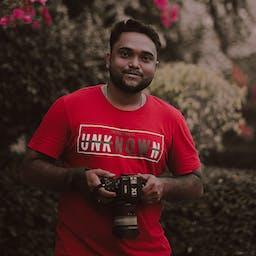 Suman Karmakar