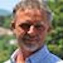 Peter de Vink