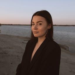 Дарья Шелкович