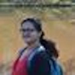 Anuja Tilj