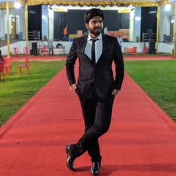 Guduru Ajay bhargav