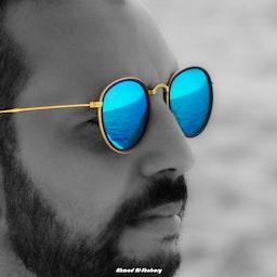 Ahmad Al-Shabory