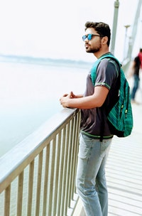 Dev Mani Mishra