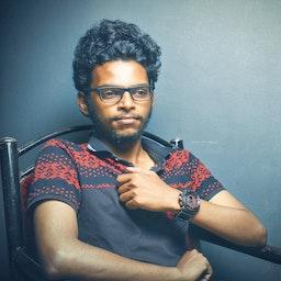 Abhiram Prakash
