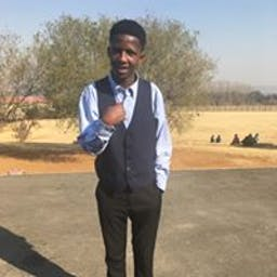 Gugulethu Ndlalani