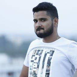 Midhun Kumar Y