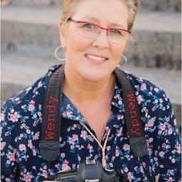 Wendy van Zyl