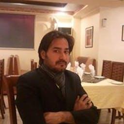 Mustafa Bin Arif