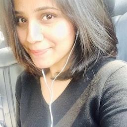 Anuja Vidhate