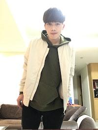 Joshua  Yuan