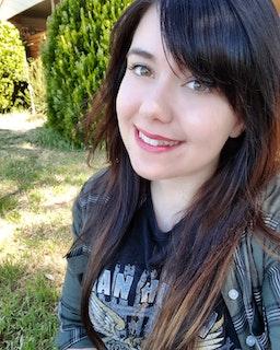 Jess Parkes