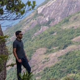 Amith Anuradha