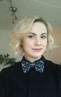 Alexandra Johansson