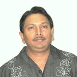 Dhammika Wijesinghe