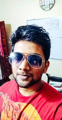 Rishikesh Krishnakumar