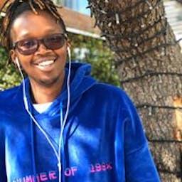 Lizwi Xengana