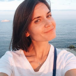 Evgenia Basyrova