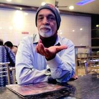 Suresh Kulkarni