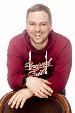 Alexey Makhinko