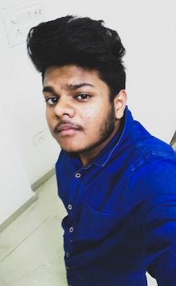 Lakshay Jain