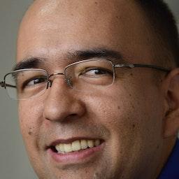 Diego F. Parra