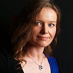 Veronika Valdova