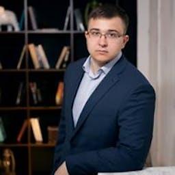 Артем Сафронов