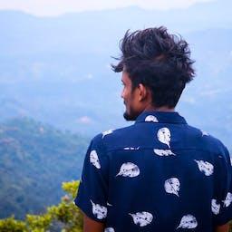 Wimukthi Madhushan