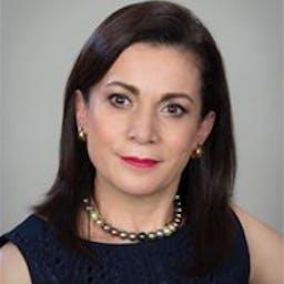 Claudia Martinez Amparan