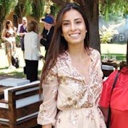 Agustina Tapia