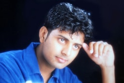 Mukesh Mohanty
