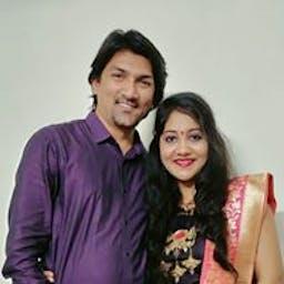 Rasesh M Gajjar