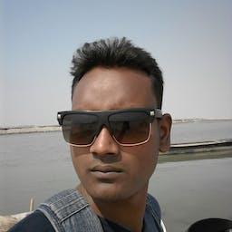 Pranab Kumar Ray