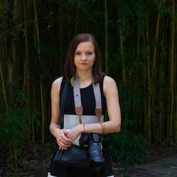 Spicy Photographer