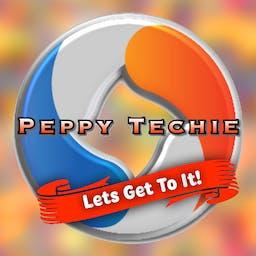 PeppyTechie