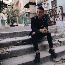 Danik Prihodko