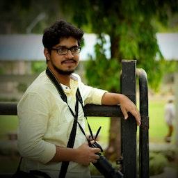 Bibhukalyan Acharya