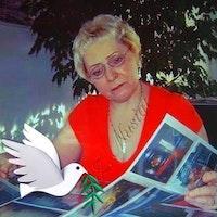 Author Zuzanna Musial