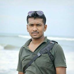 Soumadeep Das