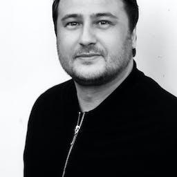 Michael Kucharski