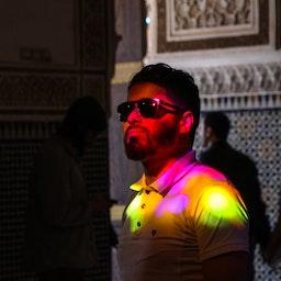 Wahid Hacene