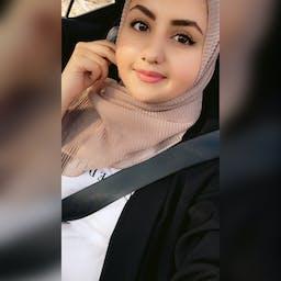 Hadeel Tawalbeh