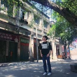 Pegli Zhu
