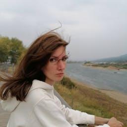 Ольга Нурутдинова