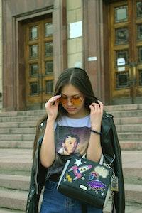 Aizhana Aldanova