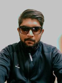 Ritam Ghosh
