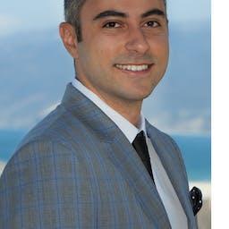 Jon Farzam